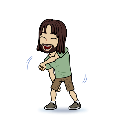 Mr. C bitmoji